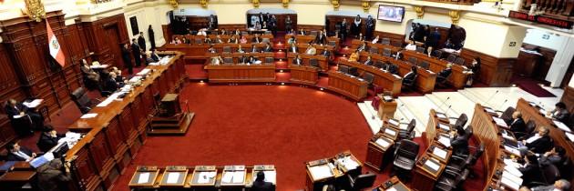 Proyecto de Ley propone establecer una censura previa en Internet